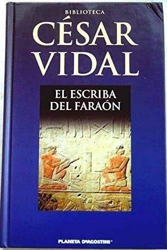9788467451146: El Escriba Del Faraón