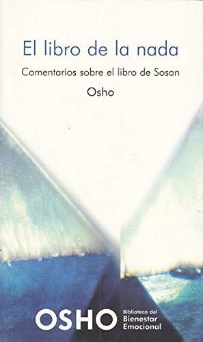 El libro de la nada: Osho