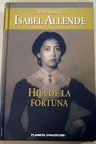 9788467454673: Hija De La Fortuna