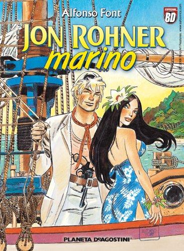 9788467454833: John Rohner: Marino