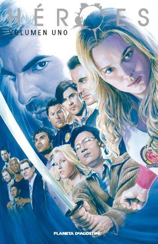 HEROES. Primera temporada - VVAA