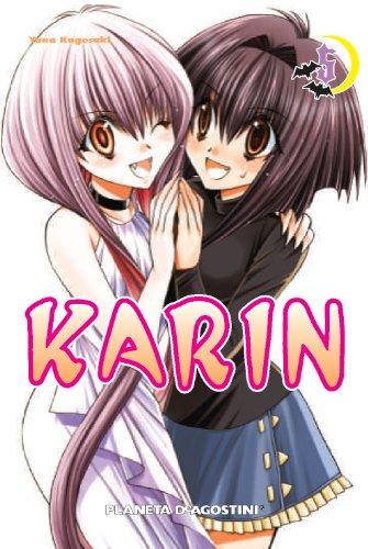 9788467456103: Karin nº 05