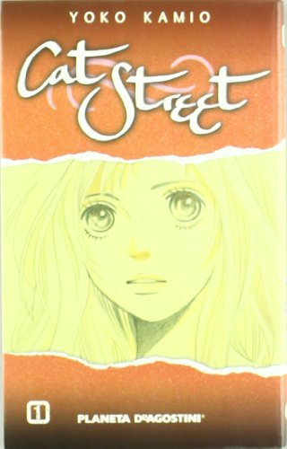 9788467458527: Cat Street nº 01