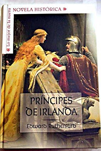 9788467458930: Príncipes de Irlanda