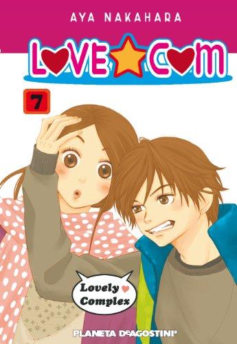 9788467459029: Love Com nº 07/17