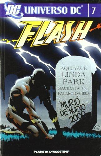 9788467459241: Universo DC: Flash N 7