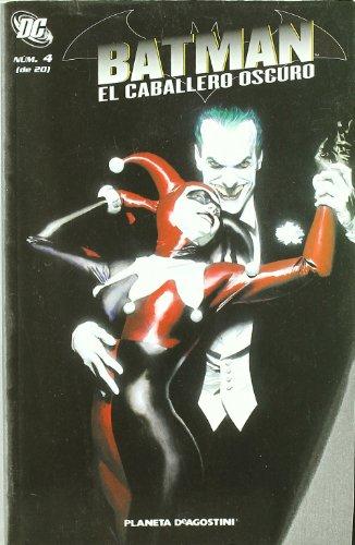 El Caballero Oscuro nº4
