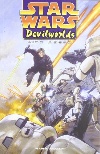 9788467462050: Star Wars Devilworlds: 10 (Star Wars: Cómics Leyendas)