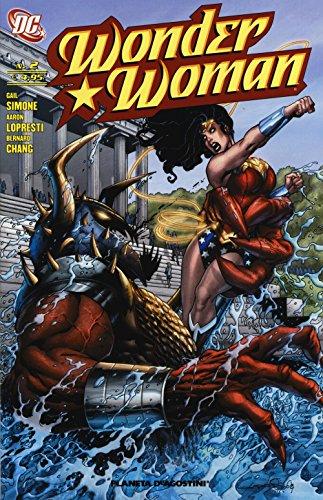 9788467464153: Wonder Woman N 2
