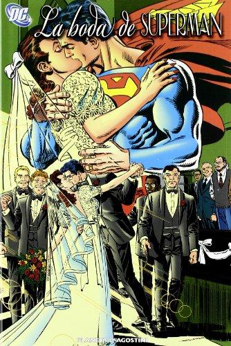 9788467464498: La boda de Superman