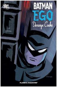 9788467464528: Batman. Ego (DC Comics)