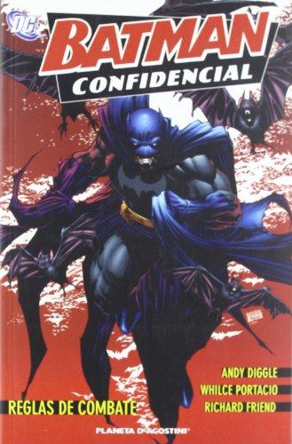 9788467468427: Batman confidencial nº 01