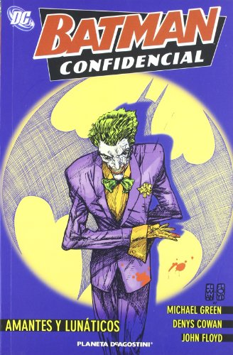 9788467468434: BATMAN CONFIDENTIAL Nº2