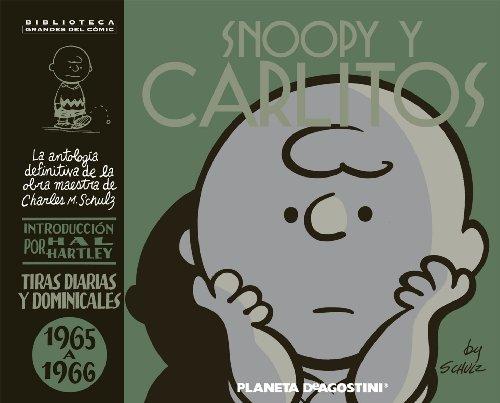 9788467469318: Snoopy y Carlitos 1965-1966 nº 08/25