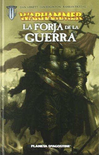 9788467469622: Warhammer: La forja de la guerra