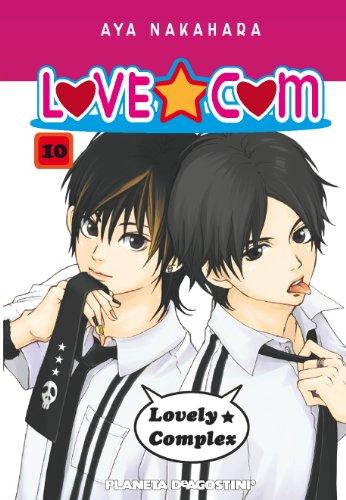 9788467471502: Love com nº 10/17 (Manga Shojo)