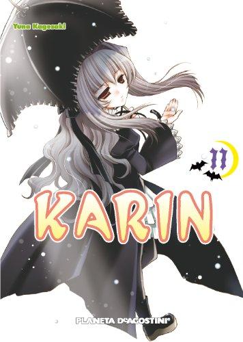 9788467471632: Karin nº 11