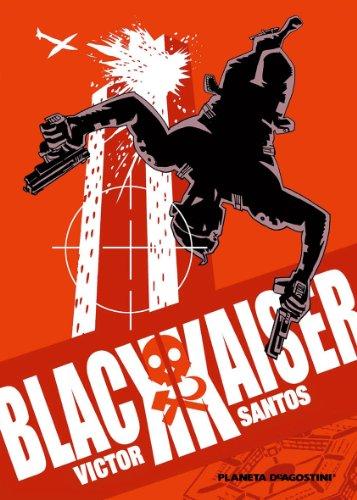 9788467474459: Black Kaiser