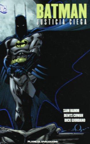 9788467475159: Batman: Justicia Ciega