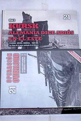 9788467475630: Batalla de Kursk