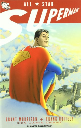 9788467475999: SUPERMAN - ALL STAR (Spanish Edition)