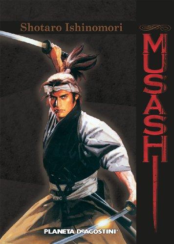 9788467476194: Musashi