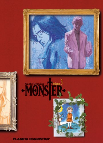 9788467476637: Monster Kanzenban nº 03/09