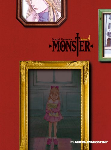 9788467476644: Monster Kanzenban n� 04/09
