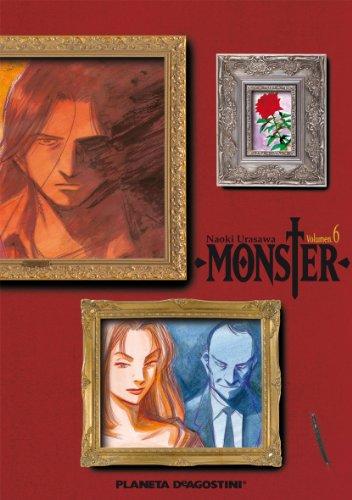 9788467476668: Monster Kanzenban nº 06/09