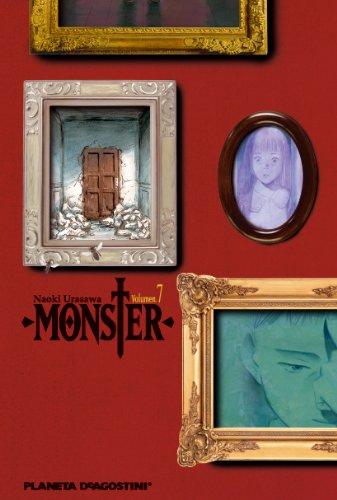 9788467476675: Monster kanzenban 7