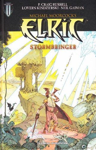 9788467477542: Elric. Stormbringer