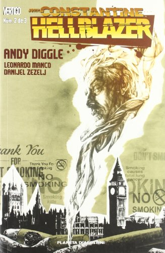Hellblazer de Andy Diggle 2 (8467478837) by Andy Diggle