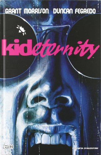 9788467478891: Kid eternity
