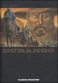 9788467479003: Durango: 3