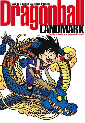9788467480207: Dragon Ball Landmark