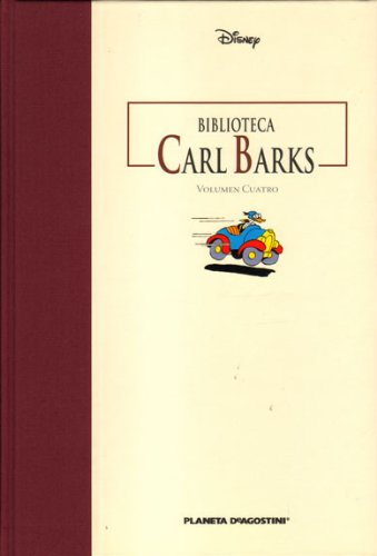 Biblioteca Carl Barks #4 (8467481994) by Carl Barks