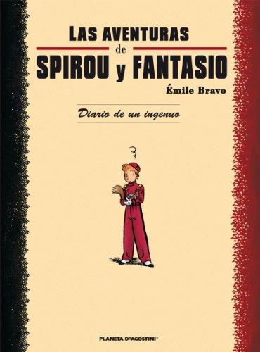 9788467482263: Aventuras de Spirou y Fantasio