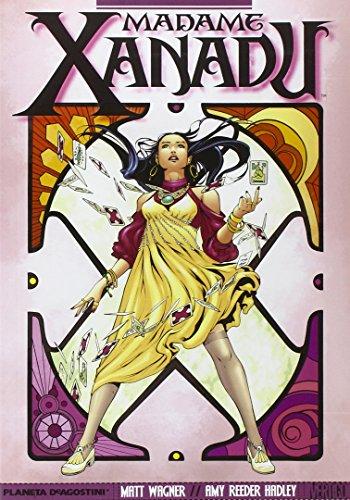 9788467482775: Madame Xanadu: 1 (Vertigo Visions)
