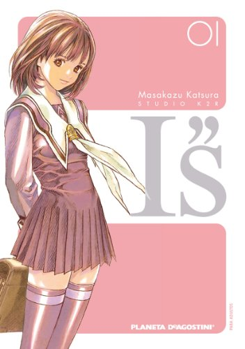 9788467482959: I''s Kanzenban nº 01/12 (Manga Shonen)