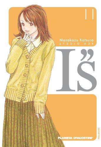 9788467483055: I'Ss Kanzenban Nº11 (I''S KANZENBAN)