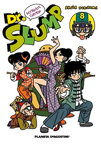 9788467483154: Dr. Slump nº 08/15 (Manga Shonen)