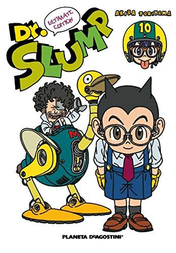 9788467483178: Dr. Slump nº 10/15 (Manga Shonen)