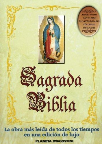 9788467483697: Sagrada Biblia Catolica (Spanish Edition)