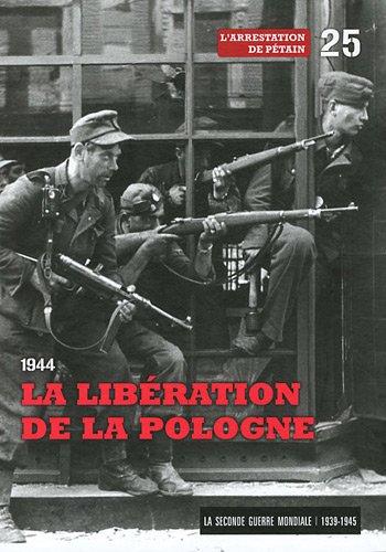 9788467485547: la libération de la Pologne