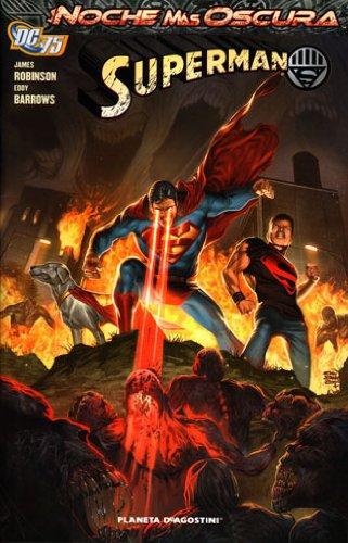 9788467492385: La noche más oscura, Superman