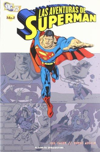 9788467493320: AVENTURAS DE SUPERMAN Nº2