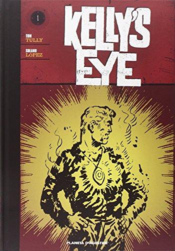9788467493672: L'occhio di Zoltec. Kelly's eye: 1 (Planeta)