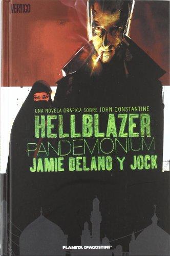 9788467493955: Hellblazer Pandemonium