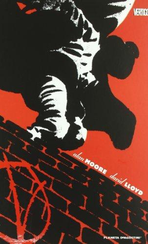 9788467494181: V de Vendetta (Edicion Absolute)