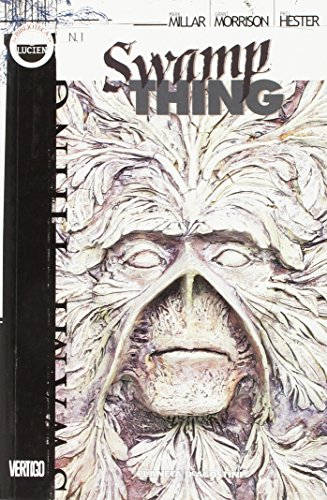 9788467495522: Swamp thing (Planeta)